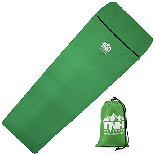eureka 0 degree sleeping bag - 8