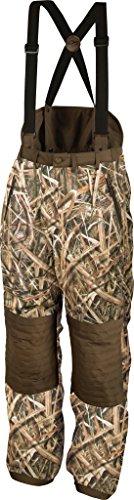 Guardian Blade - Guardian Elite High-Back Hunt Pant Blades Size Xlarge