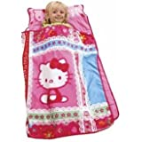 Sanrio Toddler Nap Mat, Hello Kitty (Discontinued by Manufacturer)