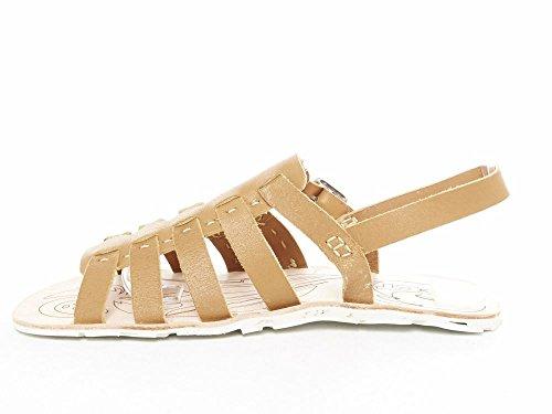 Eject - Sandalias de vestir para mujer marrón marrón marrón