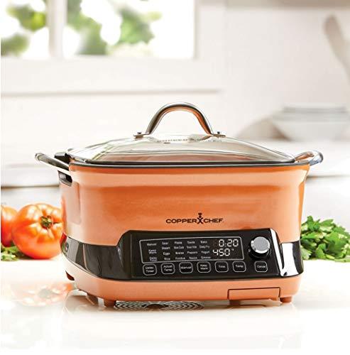 Copper Chef 18-in-1 Multi-Function Smart Cooker