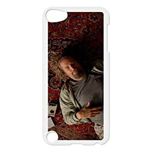 The Big Lebowski iPod Touch 5 Case White Phone cover F7634466