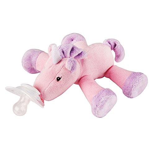 Nookums Paci Plushies Unicorn Shakies Universal product image