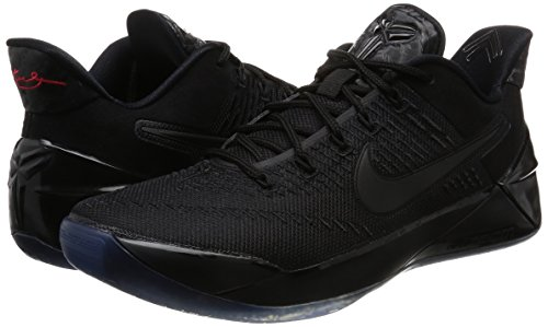 NIKE Warm Women Black Up Classic Poly Black qvnOq7ax