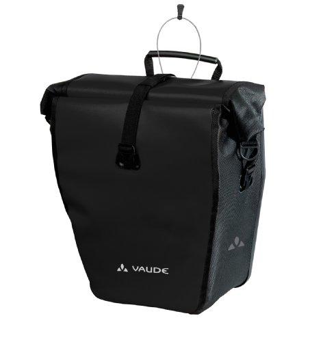 Vaude Radtasche Aqua Back Single, black, 37 x 33 x 19 cm, 24 Liter, 10918