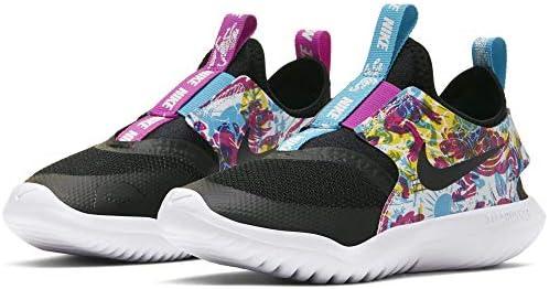 Nike Kinder Mädchen Flex Runner Fable (Little Kid)