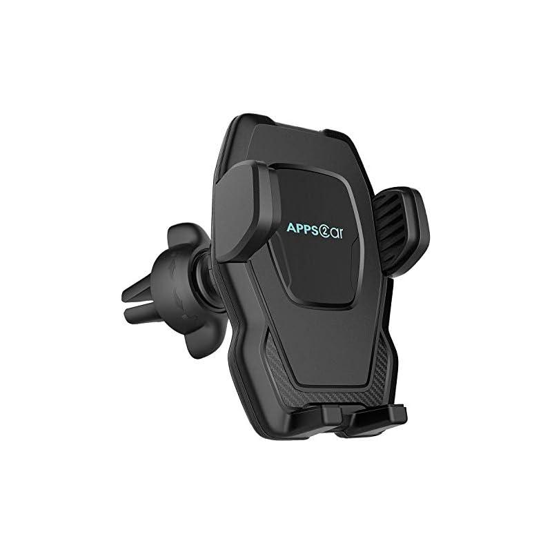 Car Phone Mount,APPS2Car Universal Air V