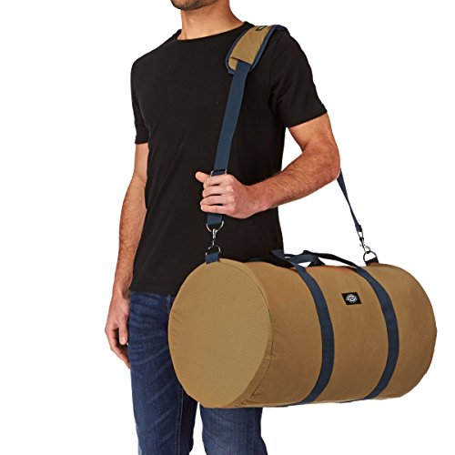 Dickies Austin Sporttasche, 64 Liter, Brown Duck