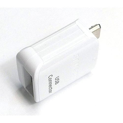 Original Samsung Type C to USB OTG Adapter W/Stylus - For LG G5,HTC 10,Google Pixel,Moto Z
