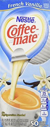 Individual Non Dairy Creamers - 3