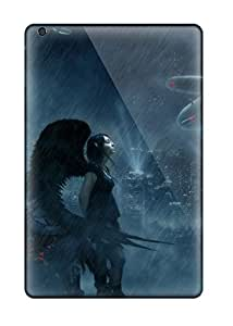 Patricia L. Williams's Shop 3523511J11069081 High Quality Angel Skin Case Cover Specially Designed For Ipad - Mini 2