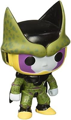 Funko Dragonball Z Cell Figura de Vinilo, Multicolor (3992)