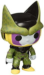 Funko POP! Anime: Dragonball Z Perfect Cell Action Figure