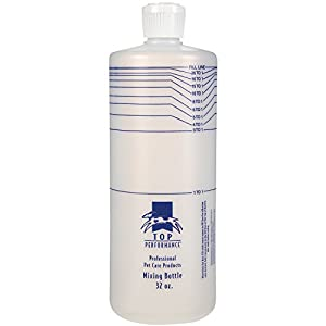 Top Performance Pet Professional Mixing Shampoos, 32-Ounce Bottle