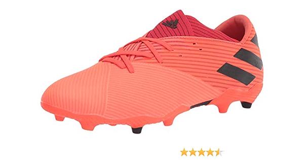 Nemeziz 19.2 Firm Ground Soccer Shoe