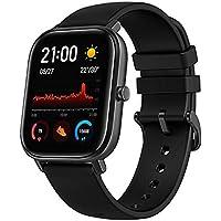SMARTWATCH XIAOMI AMAZFIT GTS 1,65'' GPS NFC OXIDIAN Black