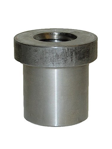 Simplex-SCN25-Silver-Low-Carbon-Steel-Shoulder-Nut-For-use-with-SC258-SC2512-or-SC2518-Screw-and-Cap-Assembly