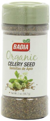 organic celery seed - 8