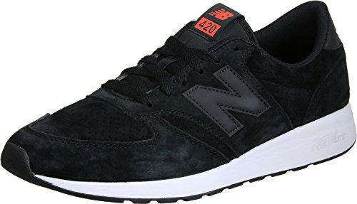 New Balance Mrl420sh Re-engineered Suede Noire Noir 40