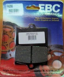 EBC Brake Pads FA095