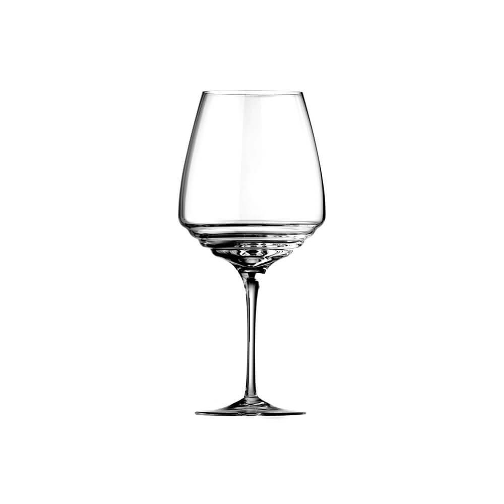 Set 6 Zafferano Esperienze glass for important aged red wines