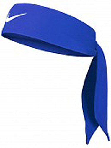 Dri Fit Game (Nike Dri-Fit Head Tie 2.0 (Game Royal, One Size))