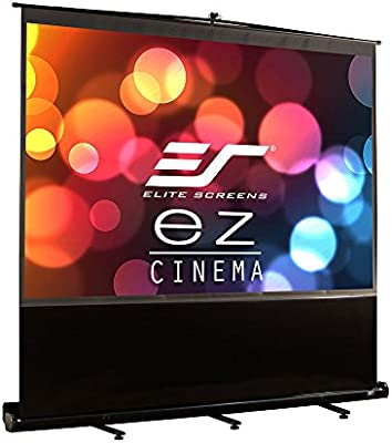 Elite Screens F150NWH Pantalla de proyección 3,81 m (150