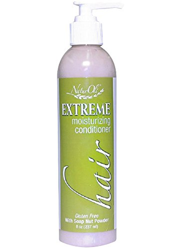 NaturOli Extreme Moisturizing Conditioner Certified product image
