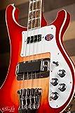 Rickenbacker 4003 FG Electric 4 String Bass