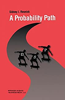 a first look at rigorous probability theory jeffery s rosenthal rh amazon com a probability path solution manual pdf Probability Worksheets with Answers