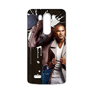 Handsome men of character Cell Phone Case for LG G3