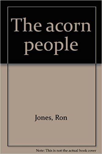 the acorn people book online