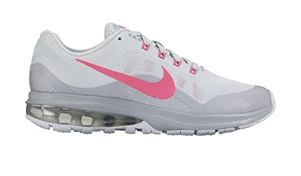 new products e895f d593a Amazon.com  Nike Air Max Dynasty 2 Running Girls Shoes  Shoes