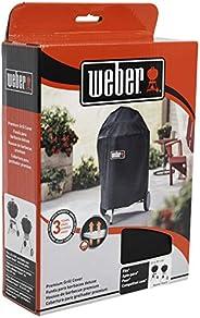 Weber Capa para churrasqueira de carvão premium de 55,88 cm (2