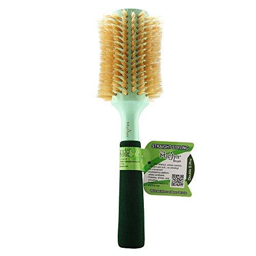 Marilyn Hair Brushes - Marilyn Brush Double S Pro Hair Brush, 3 Inch