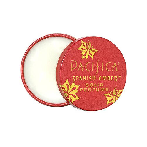 Pacifica Beauty Spanish Amber Solid Perfume from Pacifica