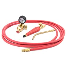 Forney 1720 Plumbers Torch Kit, Air Acetylene