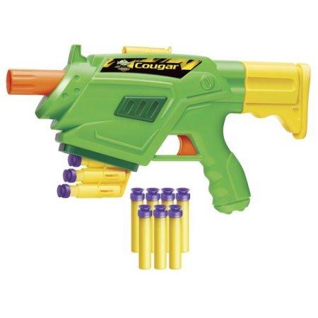 cougar gun - 2