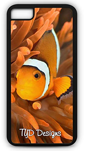 iPhone 7 Case Clownfish Anemone Ocean Reef Tank