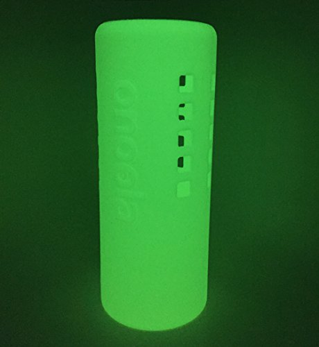 glow in the dark can holder - 4