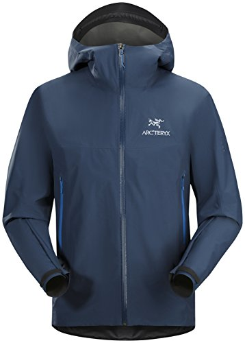 Arcteryx Mens Alpha Sl Jacket - 3