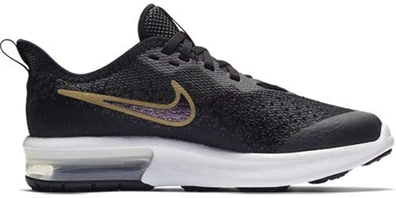 Nike Damen Air Max Sequent 4 Sh (Gs) Fitnessschuhe
