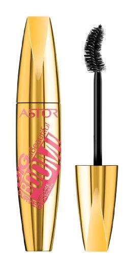 Astor Big & Beautifull Boom! Curved Mascara, Farbe 910 Ultra Black, 1er Pack (1 x 12 ml)
