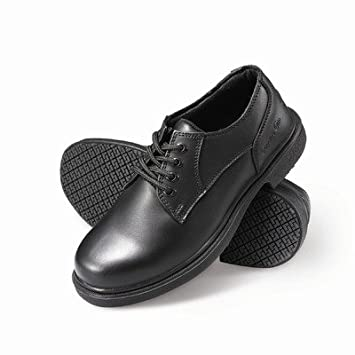 a377fa8985 Image Unavailable. Image not available for. Color  Genuine Grip 700 Women s  700 Slip-Resistant Oxford ...