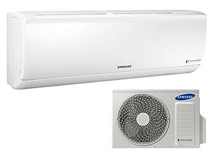 Aire acondicionado Samsung - Split 1x1 FH-5409 - Inverter Clase A+ 2.50 KW FRÍO Y 3.20 KW CALOR