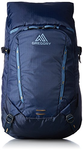 Gregory Mountain Products Velata 30 Liter Backpack Travel, Hike, Study Laptop Sleeve, Internal Organization, Padded Shoulder Straps