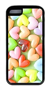Custom Colorful Candies Case For iPhone 5C Cover