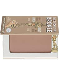 theBalm Take Home The Bronze, Oliver, Contour Powder, Anti-Orange Bronzer