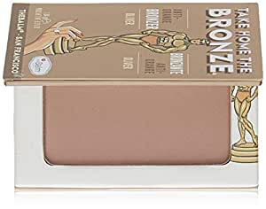 theBalm Take Home The Bronze, Oliver