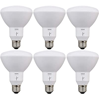 Sylvania Lightify Smart Home 65-Watt Tunable White LED Flood Light (6 Pack)
